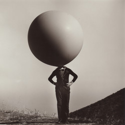 Balloon 1 - Photo by Dudley Reed