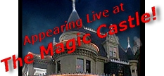 Magic Castle Live!