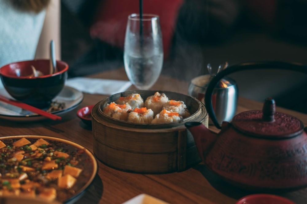Generic Category of Chinese Dumplings
