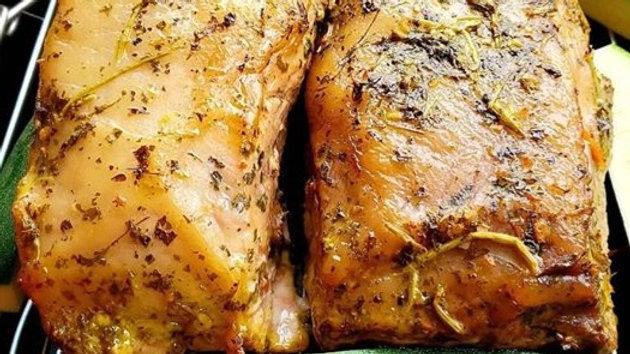 Shoulder Roast | Pork | Mangalitsa