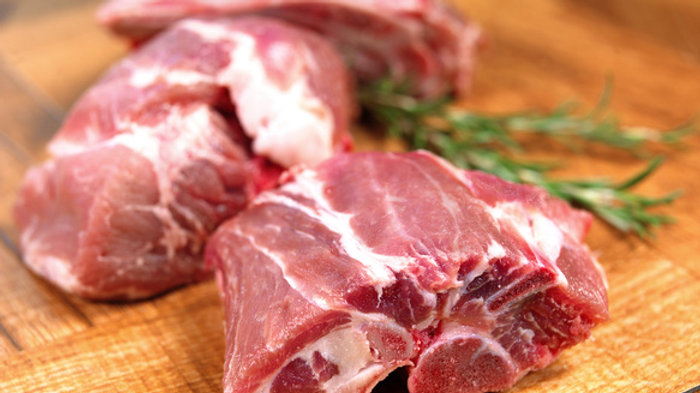 Bones | Neck | Mangalitsa Pork