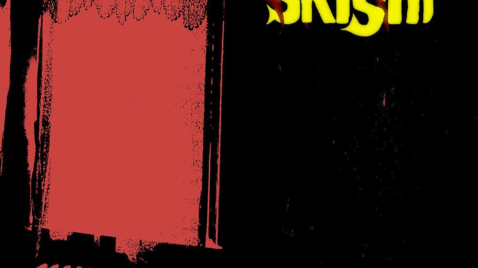 Skism 2021 EP on CD