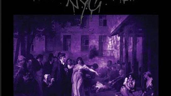 Darkside NYC CD — Optimism Is Self-Deception: Vols. 1 & 2