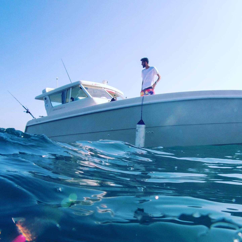 Boat Dive