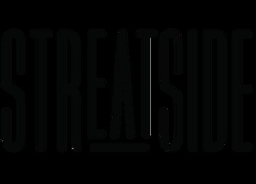 Streatside Final Logo Design for Website