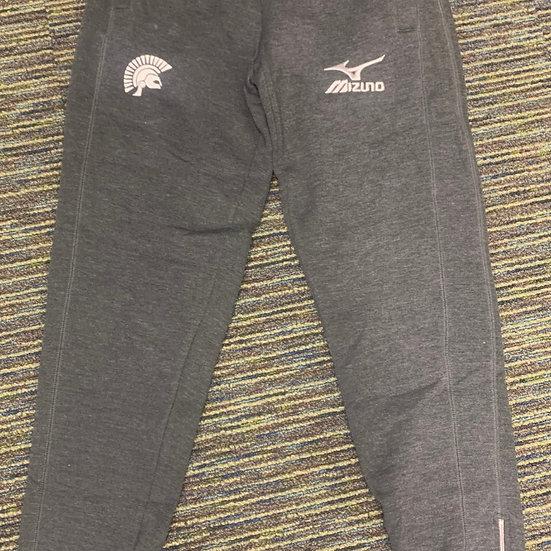 Grey Spartan  Sweatpants (Grades 7-12)