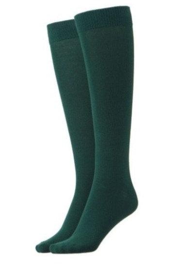 Green Knee Highs