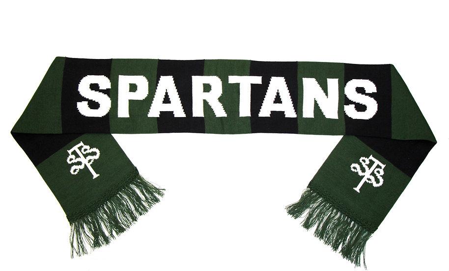 Spartan Scarf