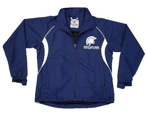 Ladies Spartan Field Jacket (Grades 7-12)