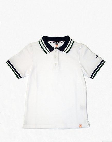 STS Polo Shirt (Grades K-12)