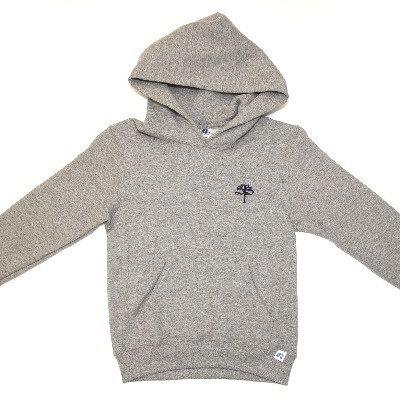 Grey STS  Hoodie (Grades 1-12)