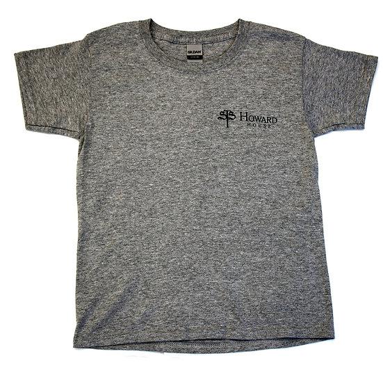 Howard Gym T-Shirt (Grades 1 - 6)