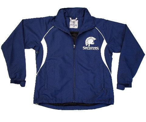 Spartan Field Jacket (Grades 7-12)