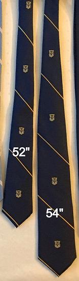"Middle School Tie - 52"""