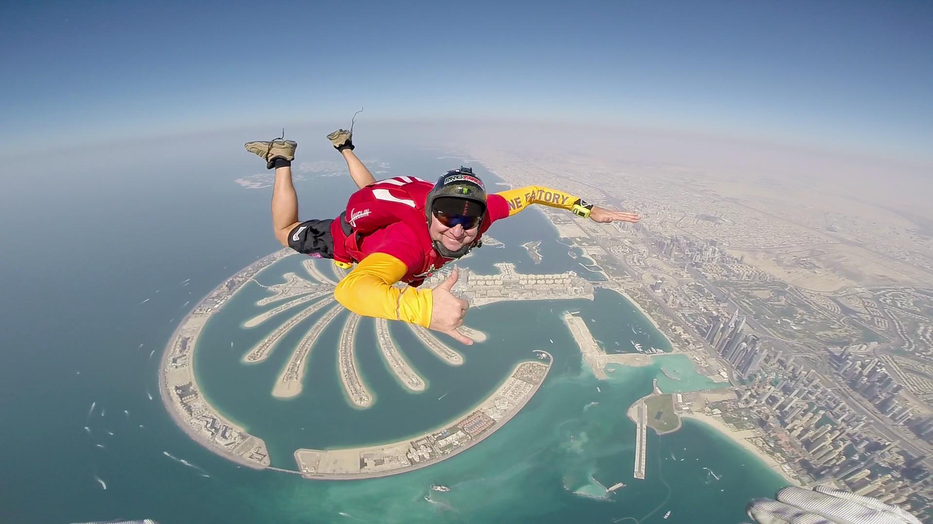 Dubai 🏝