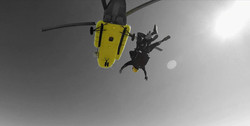 Z vrtulníku 🚁Mi-8