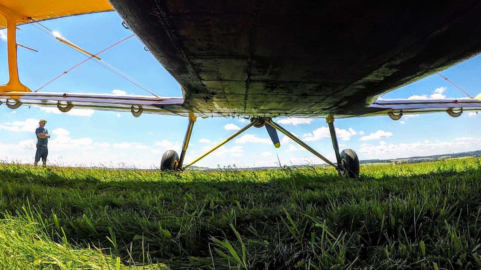 Antonov ✈