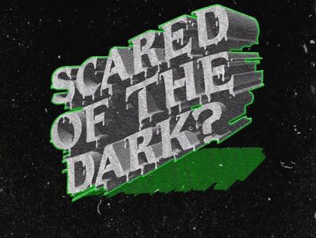 "Hotelroom Goes Hard on New Album ""Scared of the Dark"""