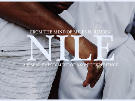 "Miles Reuben's ""The Nile"" Is a Message to Black Men"