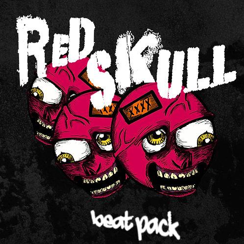 Red Skull Beat Pack