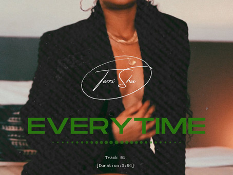"Terri Shu Shares First Single and Music Video ""Every Time."""