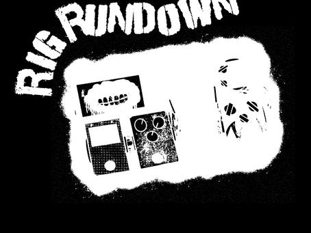 We Talk to Drummer DA'Dreeon Underwood