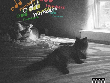 """Oddnumbers, New Album """"No Place Like Home"""", A Review"""