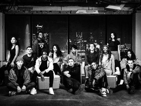 Assemble Sound 2020 Residency Drops A Mixtape, A Review