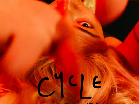 "Kris Fragata Releases New Alt-pop Single ""Cycle"""