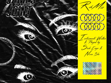 "Fxde x Nova Blu Release Remix of Rihanna's ""James Joint"""
