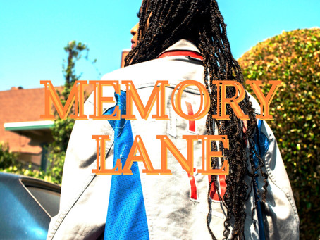 """Mistress of Rap is Just That, And More on New EP """"Memory Lane"""""""