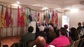 Presentación en el Club Español del proyecto El libro Blanco