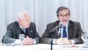 Primera Merienda Intelectual en el Club Español