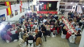 96° Aniversario del Centro Zamorano de Buenos Aires- Casa de Castilla y León