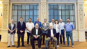 FIRMA CONVENIO MARCO DE COOPERACIÓN Y COMPLEMENTACIÓN