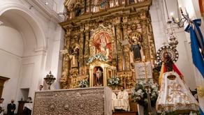Fiesta de la Virgen del Pilar  - 12 de octubre de 2021
