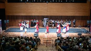 Gala de la Hispanidad 2019