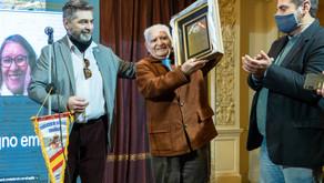 90 cumpleaños de Benito Blanco Álvarez
