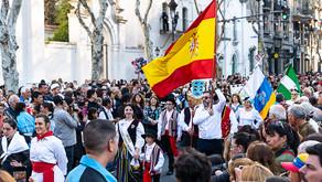 BA celebra el Día del inmigrante (Fedespa presente)