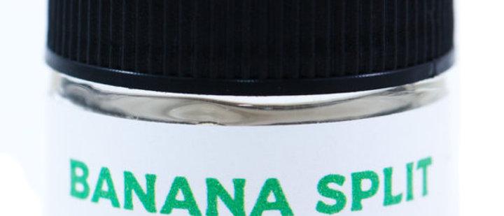 1G Wizard Weed | Banana Split Live Resin