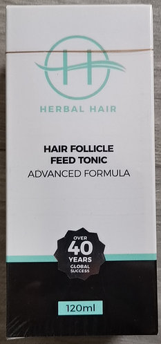 101 Hair Follicle Feed Tonic - Advanced Formula