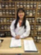 Dr Shumin Xu