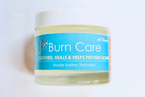 Burn Care Buy 3 and Get1 Free