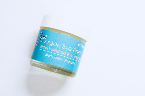 Argan Oil Eye Balm