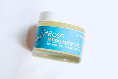 Case of 100 | Rose Tattoo Aftercare  2.3 oz.