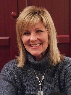 Sharon Joy Henderson, Spiritual Director, One Soul Purpose, West Lafayette, IN