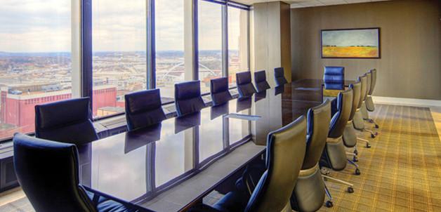 Parker | Lawrence Conference Room