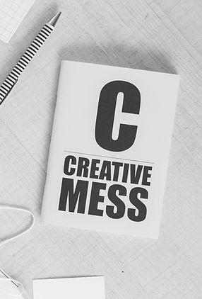 Creative Mess