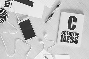 Creative-Mess