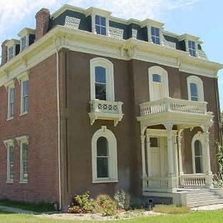Phillips Mansion (1875)